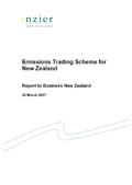 Business NZ - NZETS