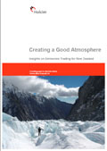 Holcim - Creating a Good Atmosphere
